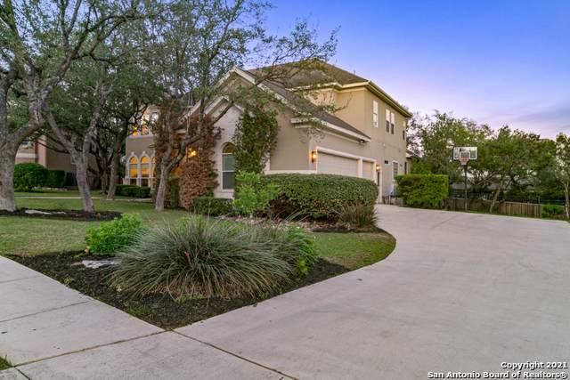 24910 Birdie Ridge, San Antonio, TX 78260 (MLS #1525575) :: BHGRE HomeCity San Antonio