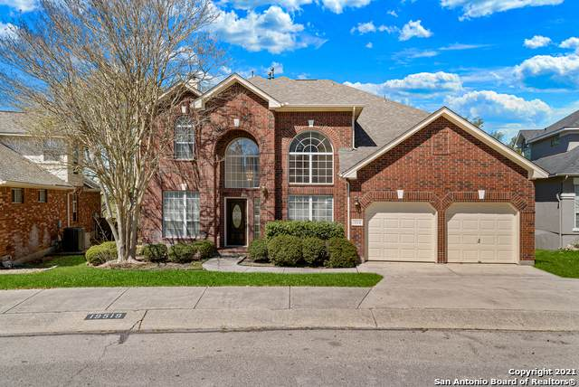 19519 Crystal Oak, San Antonio, TX 78258 (MLS #1525576) :: The Real Estate Jesus Team