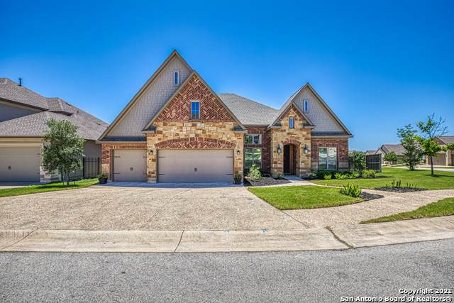 210 Shannon Cir, San Antonio, TX 78260 (MLS #1525579) :: The Real Estate Jesus Team