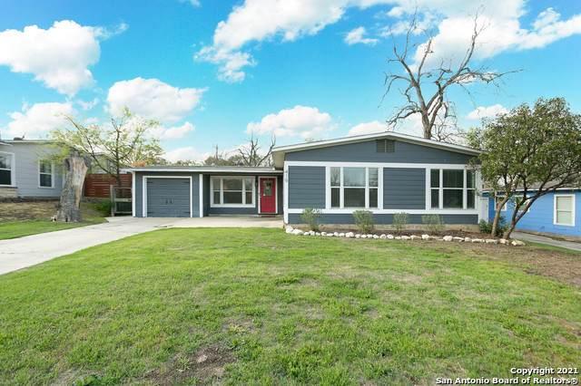 419 Karen Ln, San Antonio, TX 78209 (MLS #1525586) :: The Real Estate Jesus Team