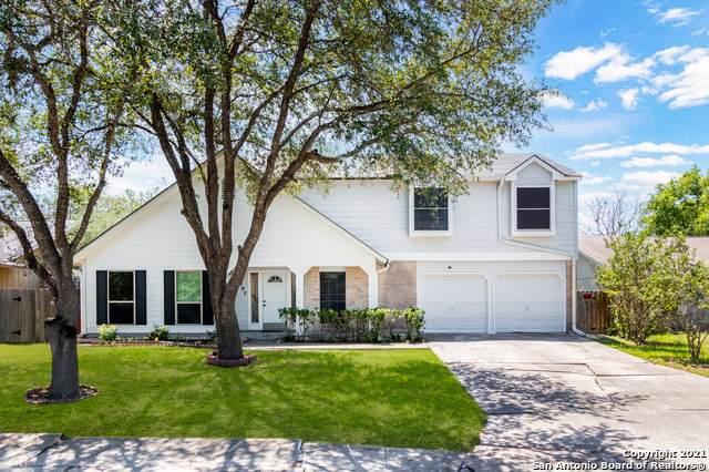 14707 Hillside Ridge, San Antonio, TX 78233 (MLS #1525590) :: The Glover Homes & Land Group