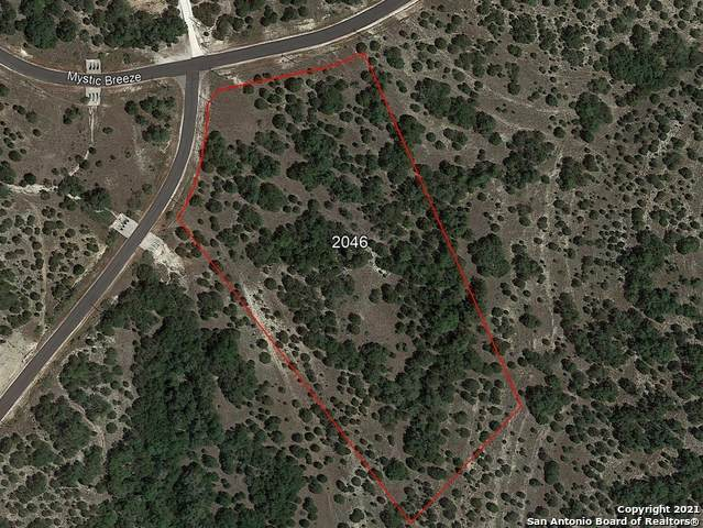 TBD Mystic Breeze, Spring Branch, TX 78070 (MLS #1525591) :: The Glover Homes & Land Group