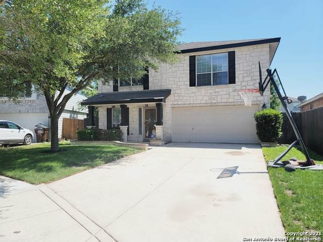 10702 Shetland Trace, San Antonio, TX 78254 (MLS #1525596) :: Tom White Group