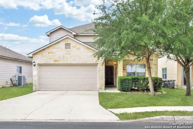 9526 Nueces Cyn, San Antonio, TX 78251 (MLS #1525604) :: ForSaleSanAntonioHomes.com