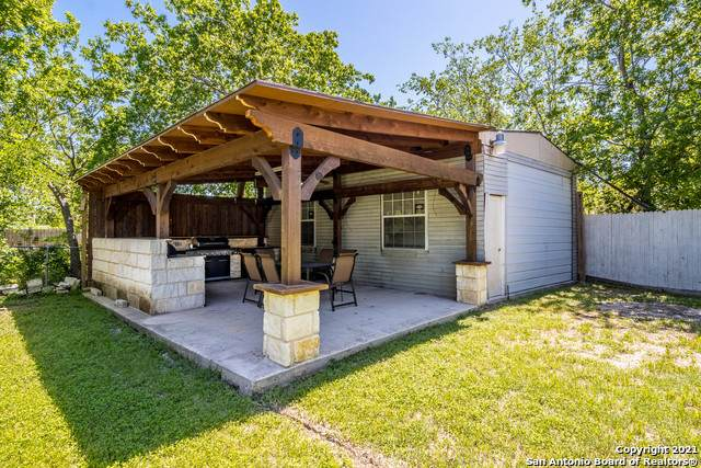 616 Rexford Dr, San Antonio, TX 78216 (MLS #1525605) :: Carolina Garcia Real Estate Group