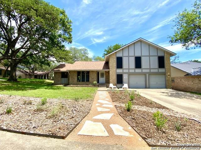 15118 Sun Spur St, San Antonio, TX 78232 (MLS #1525611) :: The Glover Homes & Land Group