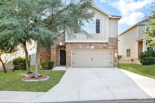 419 Tequila Ranch, San Antonio, TX 78245 (MLS #1525616) :: ForSaleSanAntonioHomes.com