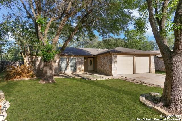 8006 Tokay, San Antonio, TX 78254 (MLS #1525621) :: Carolina Garcia Real Estate Group