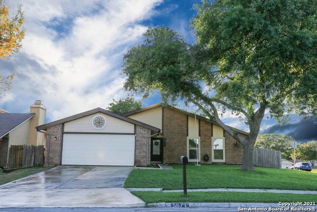 5671 Wood Climb St, San Antonio, TX 78233 (MLS #1525623) :: Keller Williams Heritage
