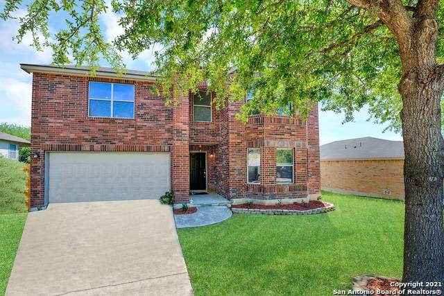 1210 Sunset Lk, San Antonio, TX 78245 (MLS #1525626) :: Williams Realty & Ranches, LLC