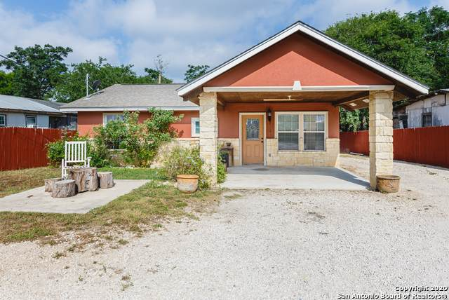 195 Robles St, Von Ormy, TX 78073 (MLS #1525627) :: The Glover Homes & Land Group