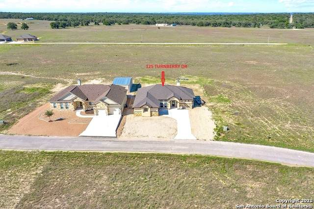 125 Turnberry, La Vernia, TX 78121 (MLS #1525629) :: The Castillo Group