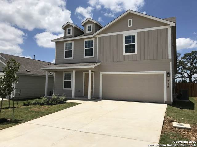 31553 Acacia Vista, Bulverde, TX 78163 (MLS #1525630) :: The Castillo Group