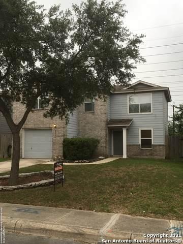 8458 Adams Hill Dr, San Antonio, TX 78227 (MLS #1525632) :: Tom White Group