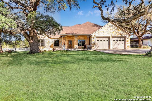 6550 Circle Oak Dr, Bulverde, TX 78163 (MLS #1525634) :: The Castillo Group