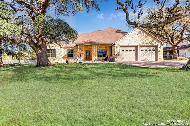 6550 Circle Oak Dr, Bulverde, TX 78163 (MLS #1525634) :: The Mullen Group | RE/MAX Access