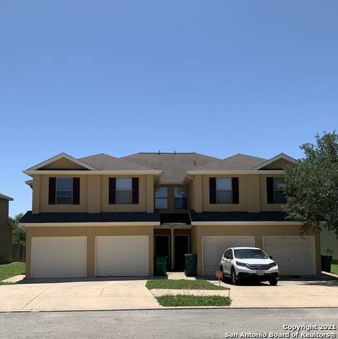 10615 Mathom Lndg, Universal City, TX 78148 (MLS #1525637) :: Tom White Group