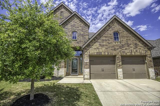 14509 Bald Eagle Ln, San Antonio, TX 78254 (MLS #1525647) :: Keller Williams Heritage