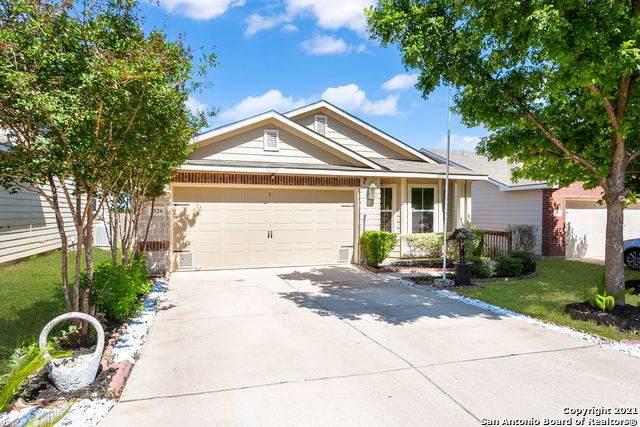 3526 Copper Rim, San Antonio, TX 78245 (MLS #1525652) :: 2Halls Property Team | Berkshire Hathaway HomeServices PenFed Realty