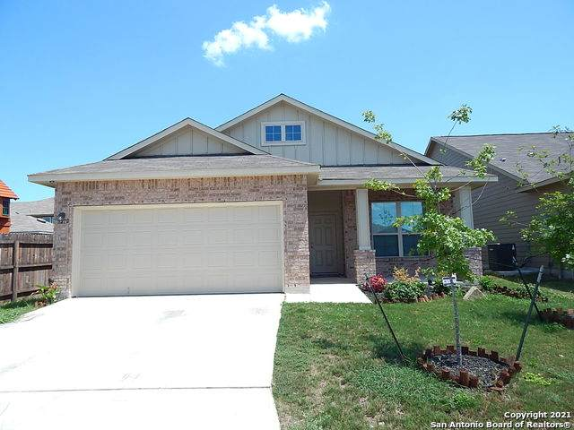 3210 Saylers Crk, San Antonio, TX 78245 (MLS #1525653) :: 2Halls Property Team | Berkshire Hathaway HomeServices PenFed Realty