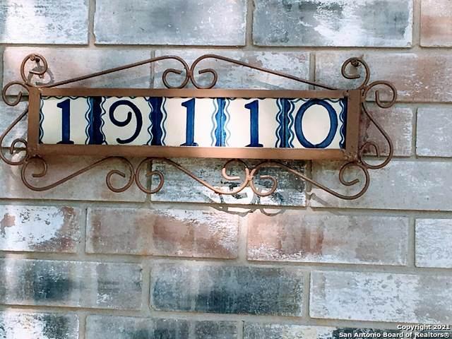 19110 Redriver Pass, San Antonio, TX 78259 (MLS #1525658) :: The Real Estate Jesus Team