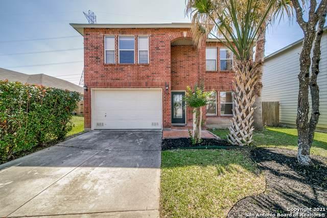 7814 Cortland Oak, San Antonio, TX 78254 (MLS #1525661) :: 2Halls Property Team   Berkshire Hathaway HomeServices PenFed Realty