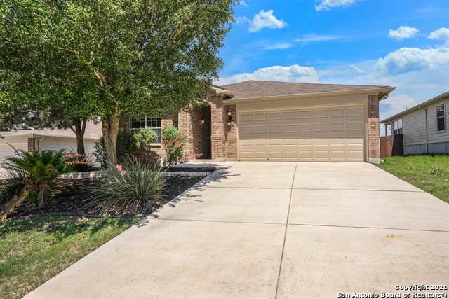 5301 Storm King, Schertz, TX 78108 (MLS #1525663) :: The Rise Property Group
