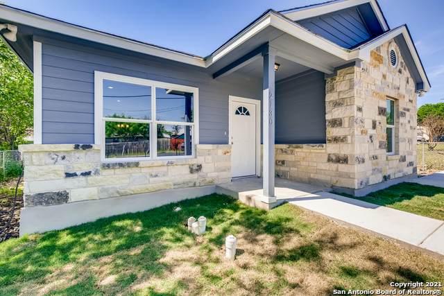2130 Aransas Ave, San Antonio, TX 78220 (MLS #1525664) :: Carolina Garcia Real Estate Group