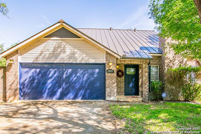 16511 Turkey Point St, San Antonio, TX 78232 (MLS #1525668) :: The Real Estate Jesus Team