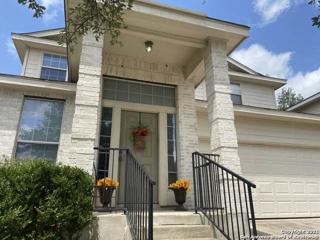 13615 Sonora Bluff, Helotes, TX 78023 (MLS #1525672) :: The Castillo Group