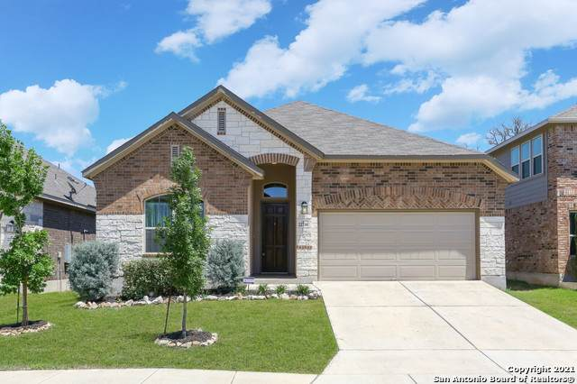 22718 Carriage Bush, San Antonio, TX 78261 (MLS #1525673) :: BHGRE HomeCity San Antonio