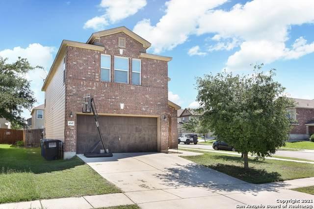 4547 Wrangler Run, San Antonio, TX 78223 (MLS #1525685) :: The Castillo Group