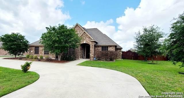 6908 Hallie Heights, Schertz, TX 78154 (MLS #1525686) :: The Rise Property Group
