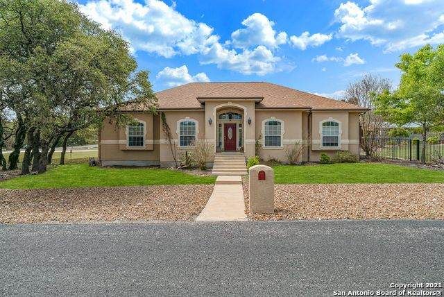 406 E Vista Ridge, San Antonio, TX 78260 (MLS #1525691) :: The Real Estate Jesus Team