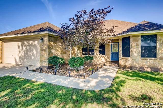 16903 Delana Ave, Elmendorf, TX 78112 (MLS #1525692) :: The Curtis Team