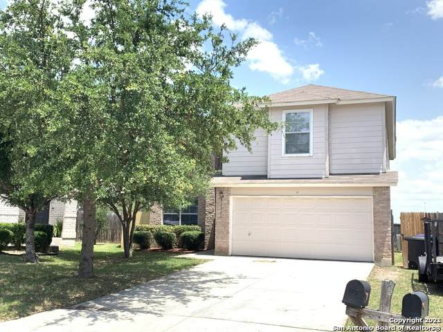 1326 Autumn Moon, San Antonio, TX 78245 (MLS #1525693) :: The Castillo Group