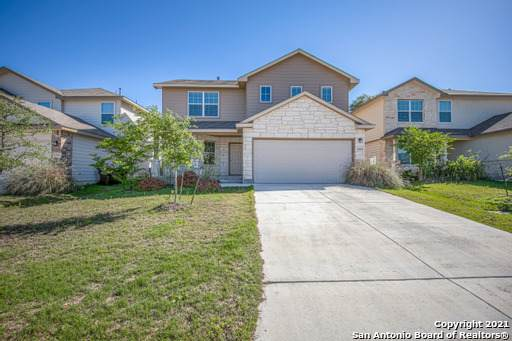 15211 Cinnamon Teal, San Antonio, TX 78253 (MLS #1525694) :: The Castillo Group