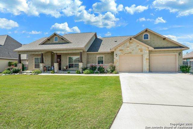 133 Westheim Dr, Castroville, TX 78009 (MLS #1525699) :: Williams Realty & Ranches, LLC