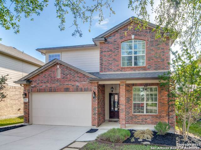 532 Celtic Ash Run, Schertz, TX 78108 (MLS #1525705) :: 2Halls Property Team | Berkshire Hathaway HomeServices PenFed Realty