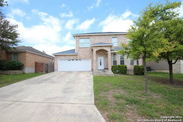 3911 Impatiens View, San Antonio, TX 78245 (MLS #1525706) :: The Castillo Group