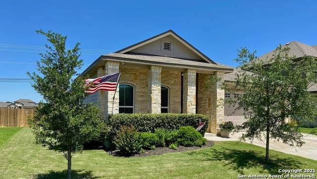 2991 Gypsum Cove, New Braunfels, TX 78130 (MLS #1525708) :: The Castillo Group