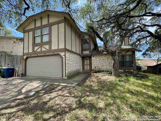 3350 Coral Grove Dr, San Antonio, TX 78247 (MLS #1525711) :: Williams Realty & Ranches, LLC