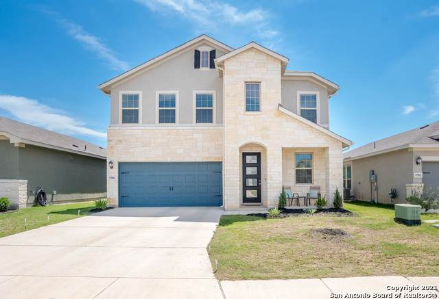 9706 Novacek Blvd, San Antonio, TX 78254 (MLS #1525714) :: The Castillo Group