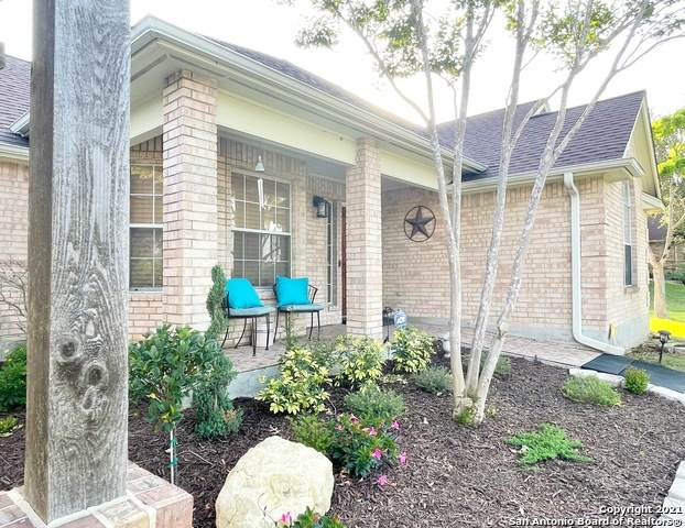 118 River Knl, Castroville, TX 78009 (MLS #1525715) :: Williams Realty & Ranches, LLC