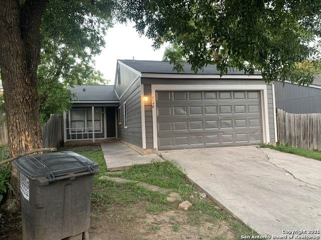 4146 Sunrise Glade Dr, San Antonio, TX 78244 (MLS #1525721) :: The Glover Homes & Land Group