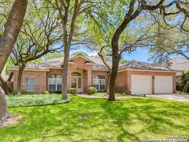 14622 Dauber, San Antonio, TX 78248 (MLS #1525724) :: The Mullen Group | RE/MAX Access