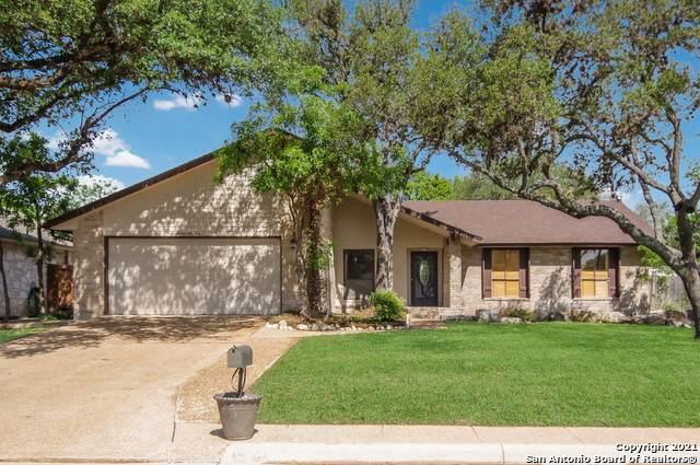 2055 Oak Vista St, San Antonio, TX 78232 (MLS #1525727) :: The Real Estate Jesus Team