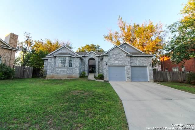 1814 Okehampton Ln, San Antonio, TX 78253 (MLS #1525729) :: Tom White Group