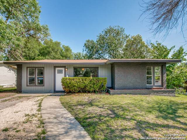 159 Globe Ave, San Antonio, TX 78228 (MLS #1525731) :: The Glover Homes & Land Group