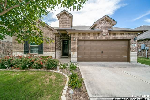 8720 Indian Bluff, Converse, TX 78109 (MLS #1525733) :: Tom White Group
